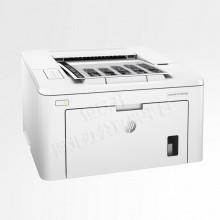 惠普HP打印机 M203dw  A4黑白激光打印机 wifi无线网络 双面万博体育手机版max客户端 含上门安装费
