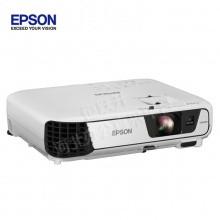 爱普生CB-X3131e投影机 家用高清1080P商务教育万博体育手机版max客户端投影仪无线