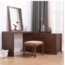 北欧布艺沙发 现代简约客厅整装小户型三人位ins风格蓝色网红家具