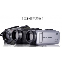 送32G卡+包 JVC/杰伟世 JVC GZ-R420 四防高清运动摄像机家用DV